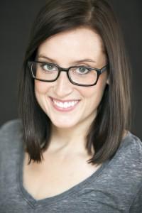 Kiley Peters Headshot