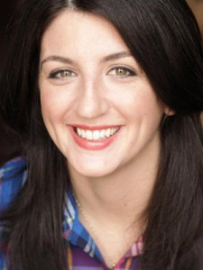 Katie Rich Headshot