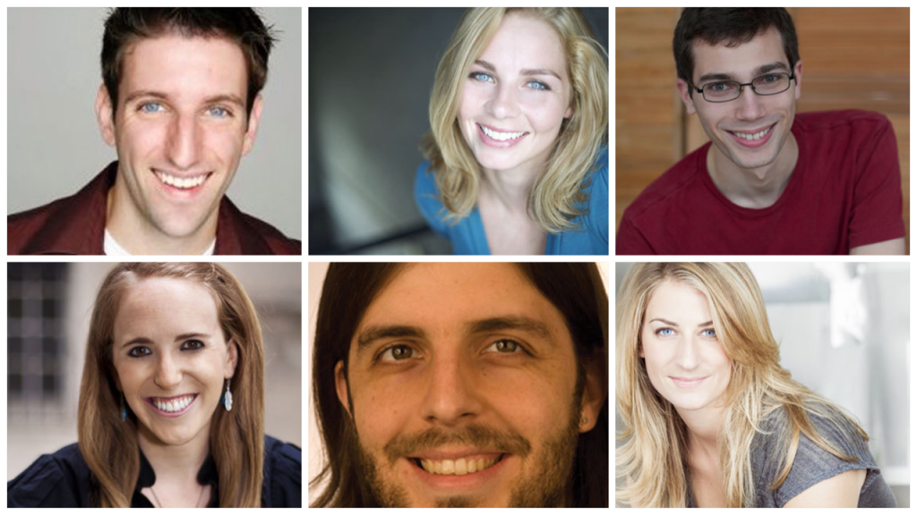Six Chicago Improvisers To Watch Out For This Fall
