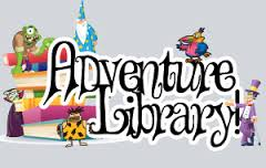 Adventure Library @ pH Comedy Theater | Chicago | Illinois | United States