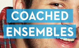 Coached Ensembles @ Donny's Skybox | Chicago | Illinois | United States