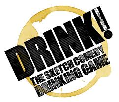 DRINK! The Sketch Comedy Drinking Game @ Cornservatory | Chicago | Illinois | United States