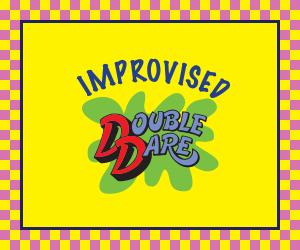 Improvised Double Dare @ ComedySportz | Chicago | Illinois | United States