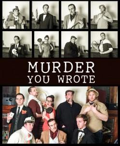 Murder You Wrote @ ComedySportz | Chicago | Illinois | United States