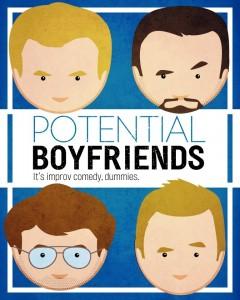 Potential Boyfriends & Friends @ MCL Chicago | Chicago | Illinois | United States