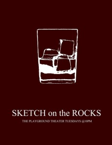 Sketch on the Rocks @ The Playground Theater | Chicago | Illinois | United States