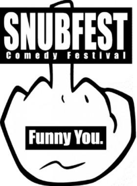 Snubfest Logo
