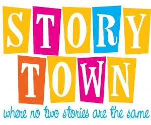 Storytown @ Stage 773 | Chicago | Illinois | United States