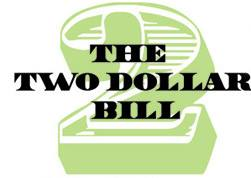 The Two Dollar Bill @ ComedySportz | Chicago | Illinois | United States