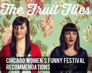 2014 CWFF Reccomendations