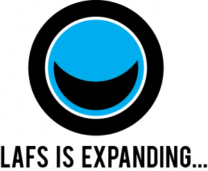 LAFS is Expanding