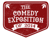 Comedy Exposition