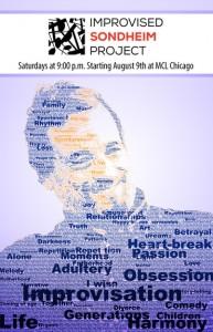 Improvised Sondheim Project @ MCL Chicago | Chicago | Illinois | United States