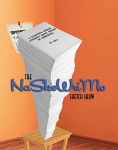 NaSkeWriMo